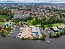 Hoe bouw je veilig in het Zwarte Water? Ontwikkelaar uit Zwolle mikt op terpwoningen, 'paalpaleizen' en drijvende huizen