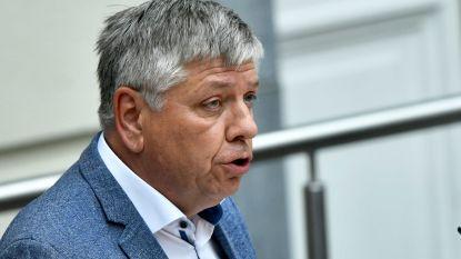 Adviseur Jo Vandeurzen spreekt over sociale bescherming