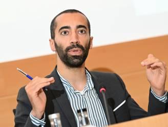 Sammy Mahdi (CD&V) wil nieuwe Turkije-deal voor Afghaanse vluchtelingen