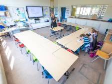 Scholen worstelen met verdubbeling kinderen in de noodopvang: 'Iedereen loopt op zijn tandvlees'