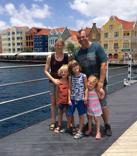 'Curaçao is heel erg afhankelijk van Nederland, zeker  qua vaccins'