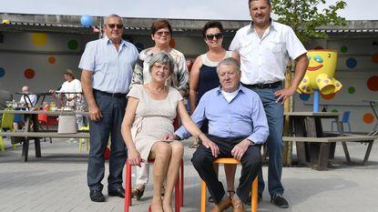 Alfons en Maria zijn vijftig jaar getrouwd