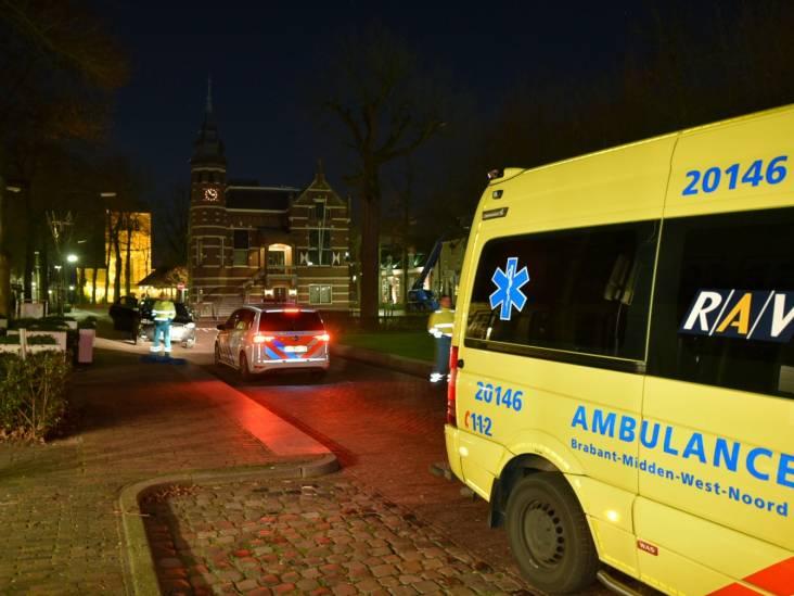 Vader door autodief 100 meter meegesleurd als hij dronken zoon wil ophalen in Oisterwijk: 'We geloofden onze ogen niet'