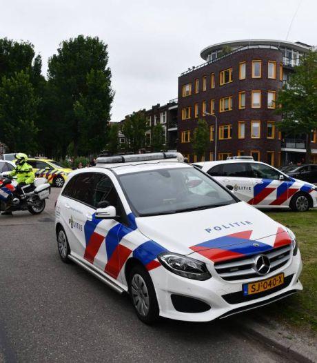 Gewonde bij steekpartij Vlissingen buiten levensgevaar; 32-jarige verdachte in Antwerpen aangehouden