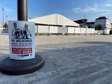 """Brugge bereidt zich voor op wielergekte: """"Vanaf zondag zal WK-decor heel prominent aanwezig zijn in straatbeeld"""""""