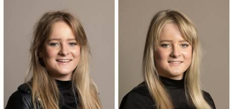 Nederland smachtte naar een knipbeurt: 'Ik ontdekte dat ik tegenwoordig naast blond ook grijs ben'