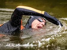 'Wijzere' Van der Weijden past strijdplan voor Elfstedenzwemtocht aan