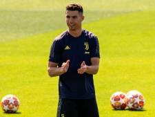 """""""Je connais mon corps"""": l'indestructible Ronaldo a tenu parole"""