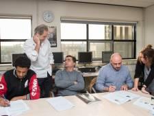 'Immigranten die al langer in Terneuzen wonen moeten ook een inburgeringscursus krijgen'