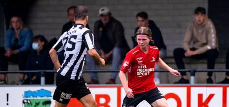 Helmond Sport opent oefencampagne met teleurstellend gelijkspel tegen Gemert