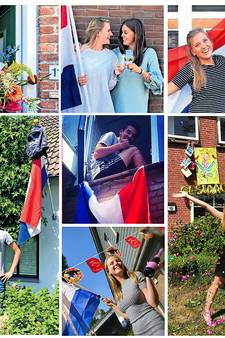 Gefeliciteerd, deze West-Brabantse toppers zijn geslaagd!