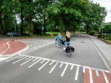 Monumentale eik hoeft niet te wijken voor fietspad Laag-Soeren
