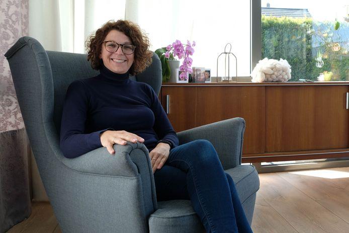 Sarah De Keyser start eigen autipraktijk AnderSS