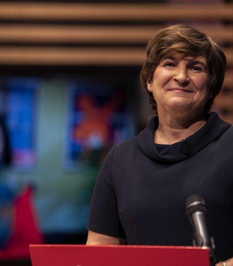 Ploumen: Verhoging minimumloon is breekpunt voor PvdA en 'nog geen gelopen race'