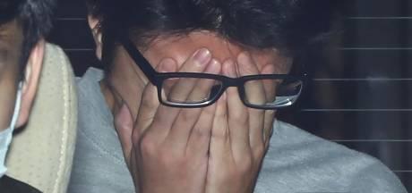 Japanse 'Twitterkiller' ter dood veroordeeld voor moord op negen suïcidale jongeren