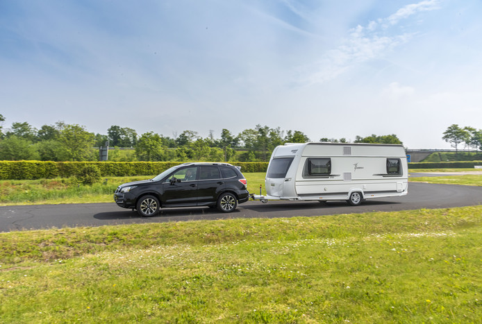 Het is altijd verstandig om de caravan goed te checken voor vertrek. Maar ook bij terugkomst is dit belangrijk. Tijdens de vakantie kunnen onderdelen het immers begeven hebben.
