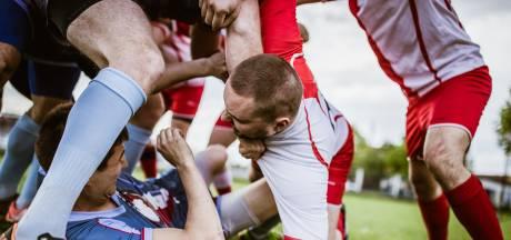 Knokpartij dreunt na bij voetbalclubs uit Deurne en Helmond: Team weigert namen te geven van vechtersbazen