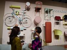 Corona bracht niet alleen ellende: 'Mensen gingen plots geld uitgeven aan design'