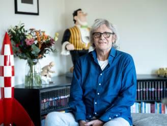 """Herlees hier ons laatste interview met Pieter Aspe: """"Na de dood van Bernadette wist ik niet of ik ooit nog zou kunnen schrijven"""""""