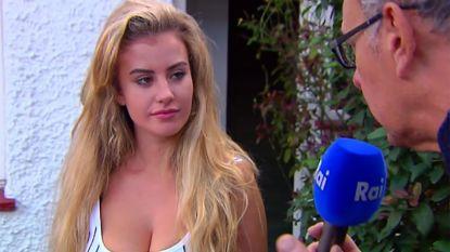 """Brits model getuigt hoe ze uit klauwen van ontvoerder ontsnapte: """"Hij moest verliefd op me worden"""""""