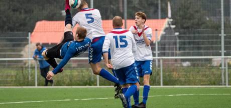 Nieuw contract voor trainer SC Rijssen
