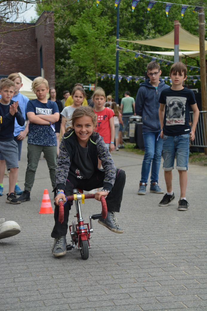 Stefanie Van Poucke