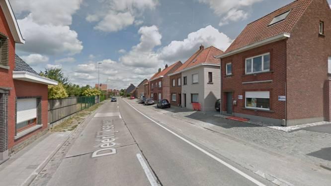 Verkeershinder door aanleg hoofdwaterleidingen in Nieuwenhove