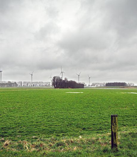 Hoe zien de windmolens bij Oosterhout eruit? Eneco komt met extra beelden