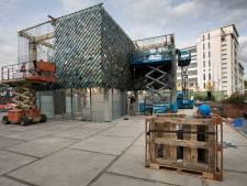 Directeur Dutch Design Foundation: Laat toekomst maar in Eindhoven ontstaan