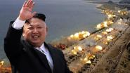 Hoe Kim Jong-un het Westen tart met 'truken van de foor'