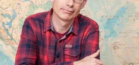 Adwin de Kluyver uit Etten-Leur genomineerd voor Jan Wolkers-prijs