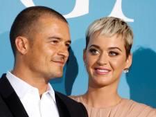 Katy Perry woont samen met 'bewaarzieke' Orlando Bloom