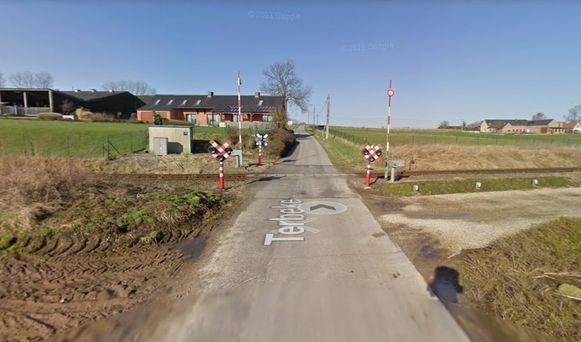 De overwegen op Terbeke, in de Mussestraat en de Maalzaakstraat gaan een maand dicht.