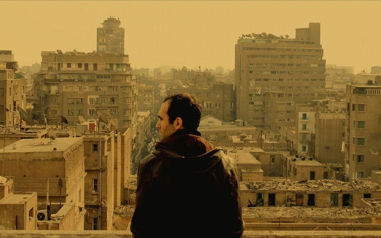'In the Last Days of the City' van Tamer El Said steekt er volgens de organisatie boven uit. Beeld rv