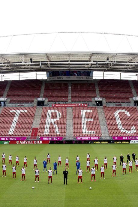 Check hier al het regionale sportnieuws uit Utrecht en omgeving