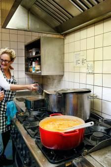 Nachtopvang voor daklozen aan de Nieuwegracht wordt 24-uursopvang