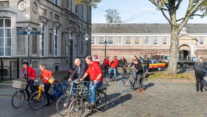 West-Brabant trekt draaiboeken voor Vuelta weer uit de kast: 'Ik ga uit van een geweldig volksfeest'