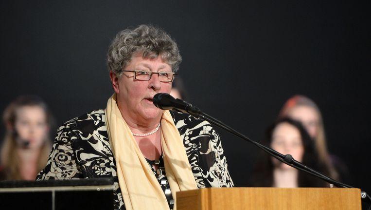 Van Hecke ging in 2004 aan de slag als topvrouw van het Vlaams Secretariaat van het Katholiek Onderwijs.