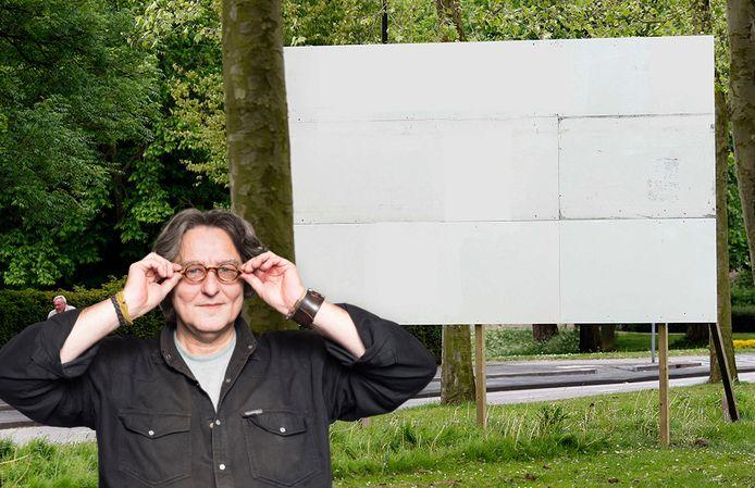 Hoeveel partijen er volgend jaar meedoen aan de verkiezingen in Dordrecht? Kees Thies heeft geen idee.