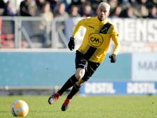 Lundqvist activeert clausule en vertrekt voor minimale transfersom naar FC Groningen