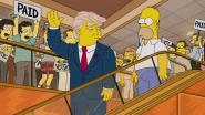 10 keer dat 'The Simpsons' de toekomst voorspelde, naast het einde van 'Game Of Thrones'