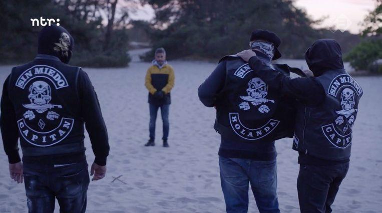 Danny & The Brotherhood.  Beeld