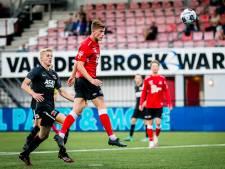 Bovenaan op statistiekenlijstjes, onderaan op de ranglijst: Helmond Sport aast op succes tegen MVV