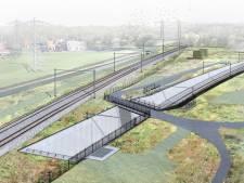 Zwolle dendert door naar alweer de volgende megaklus rond het spoor