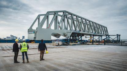 Kieldrechtsluis krijgt twee extra bruggen