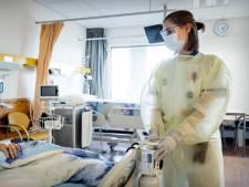 Aantal coronapatiënten in ziekenhuis hardst gedaald sinds 1 januari