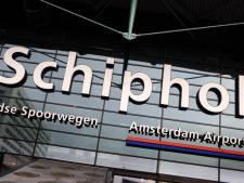 Ecuadoriaanse met 16 kilo cocaïne op Schiphol