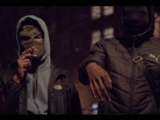 Nieuw fenomeen in Antwerpen: Drillrappers pronken met geweld in video's en scoren punten met overvallen en steekpartijen