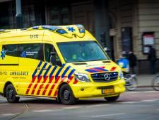 Zo staat de ambulance nóg sneller bij jou op de stoep