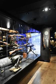 Airborne Museum verscherpt beveiliging uit angst voor overval van dievenbendes